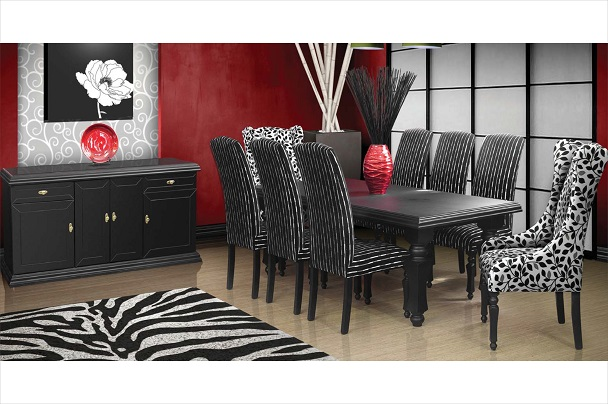 New Home Furnishers » Avon Diningroom Suite