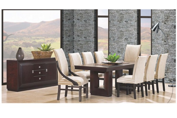 New Home Furnishers Product Categories Dining Room Suites