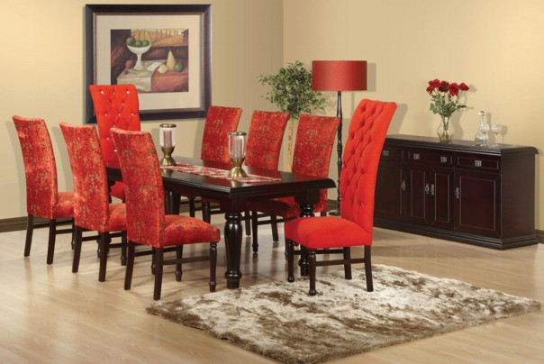 new home furnishers 187 tivoli diningroom suite suite of the week the sumptuous oriental suite at the