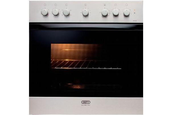 New Home Furnishers 187 Defy Slimline 600su Oven Dbo460