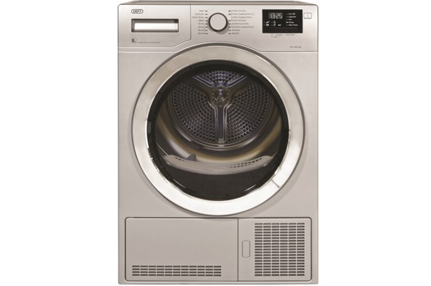 Defy Tumble Dryer ~ New home furnishers tumble dryers