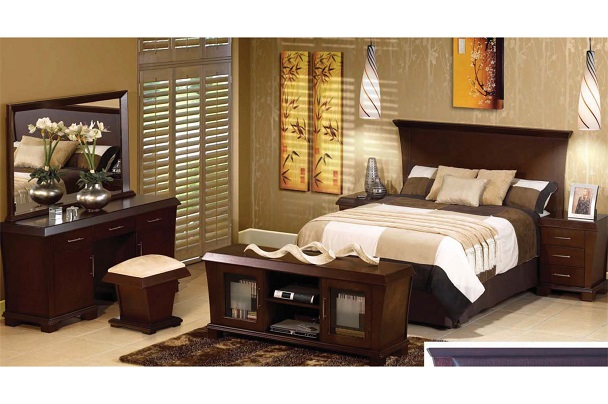 New Home Furnishers » Product Tags » bedroom suite