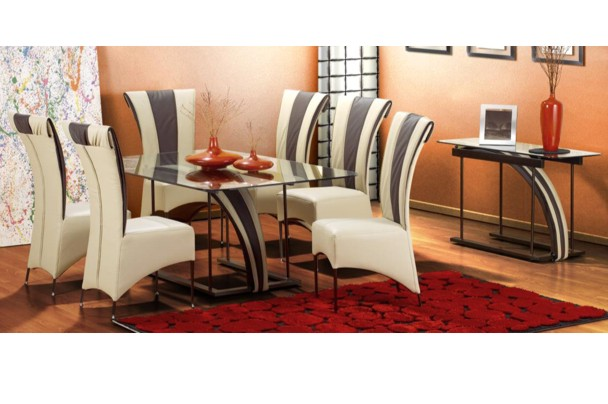 New Home Furnishers » Dining Room Suites