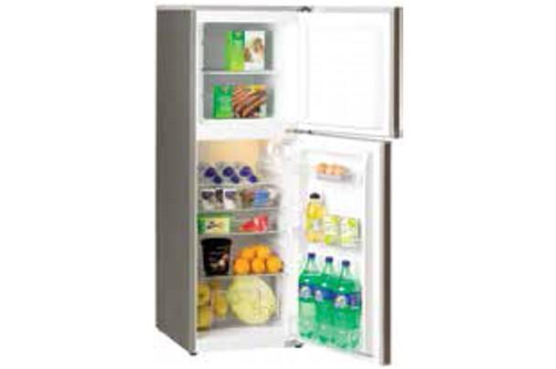 New Home Furnishers 187 Kic Ktf 518 Top Freezer Fridge