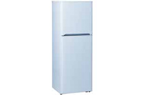 New Home Furnishers 187 Kic Ktf 518 Top Freezer Fridge