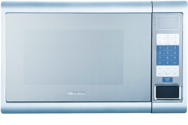 New Home Furnishers 187 Hisense 20lt Microwave Oven H20momme