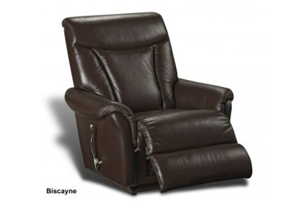 New Home Furnishers 187 Biscayne Rocker Recliner By La Z Boy