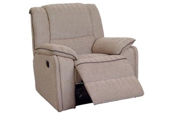 New Home Furnishers 187 Hudson Incliner By La Z Boy
