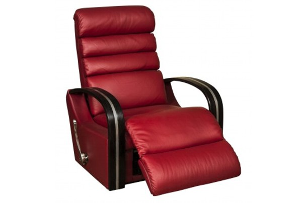 New Home Furnishers 187 Jackson Rocker Recliner By La Z Boy