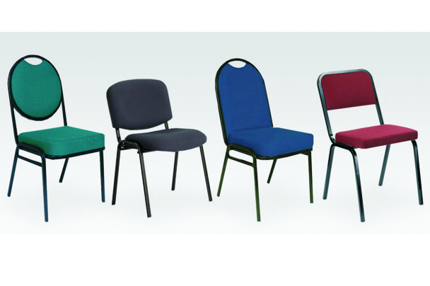 New Home Furnishers 187 Conference Chair Range