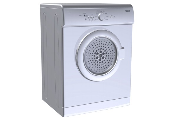 Defy Tumble Dryer ~ New home furnishers defy kg metallic tumble dryer dtd