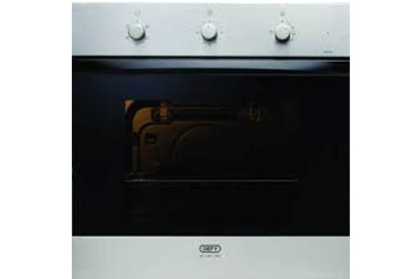 New Home Furnishers 187 Defy Oven 600 Se Dbo461