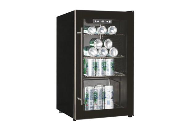 New Home Furnishers 187 Kelvinator 150l Beverage Cooler