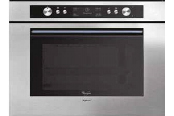 New Home Furnishers 187 Whirlpool Amw 599 Ixl 60cm Built In Oven