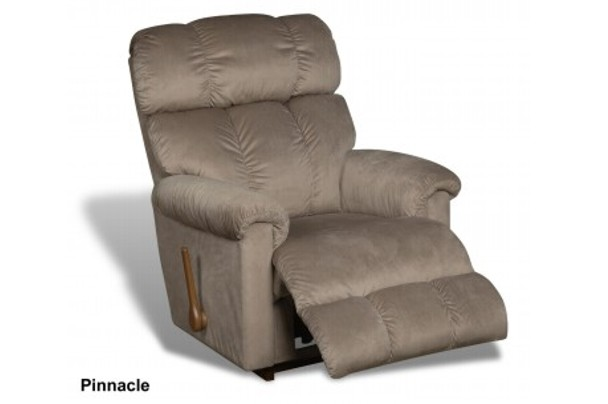 New Home Furnishers 187 Pinnacle Rocker Recliner By La Z Boy