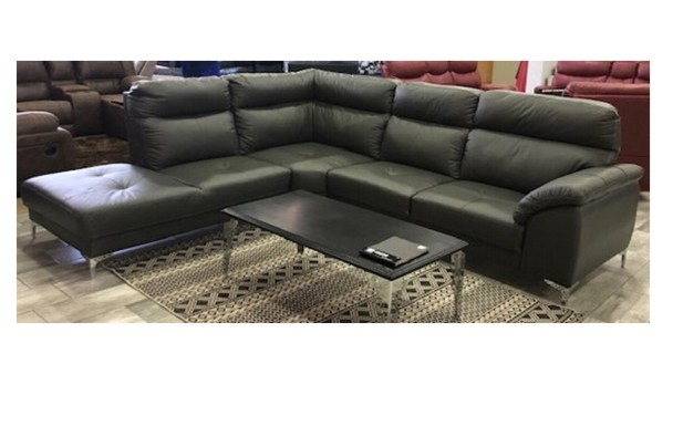 New Home Furnishers 187 Product Categories 187 Corner Lounge